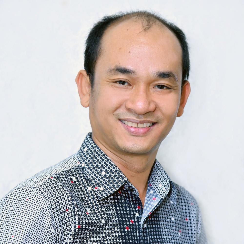 Phan Trọng Thuận