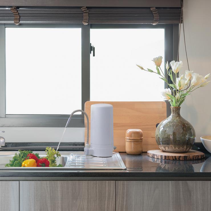 Bắt nhịp xu hướng tối giản trong trang trí gian bếp hiện đại