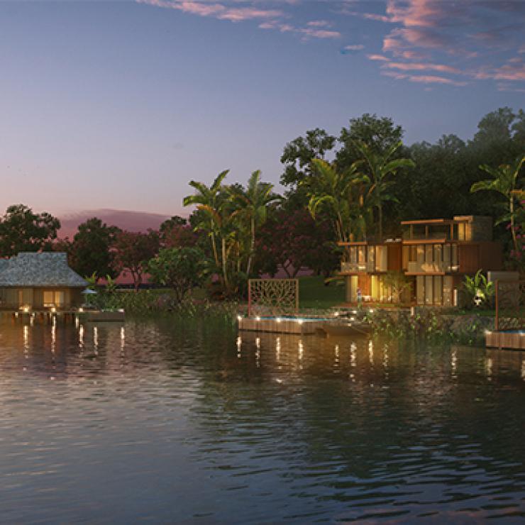 Những yếu tố làm nên sức hút của dự án Thung Lũng Tím Phú Quốc - Violet Valley